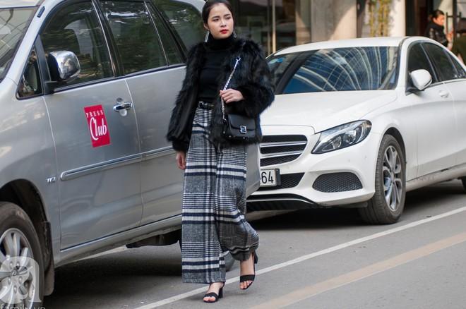 Diện blazer đẹp như các quý cô miền Bắc trong street style những ngày cuối tháng 2 - Ảnh 17.