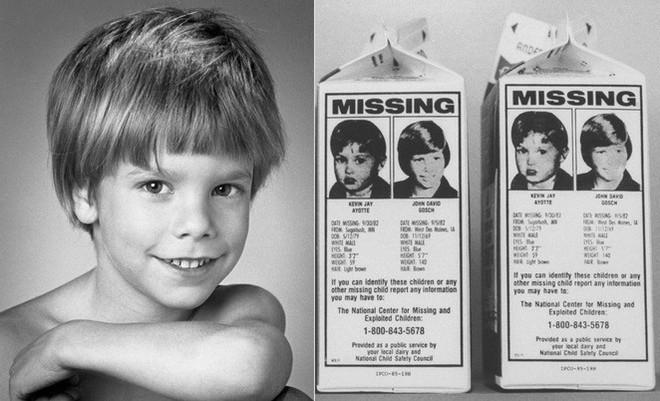 Thích thú khi thấy ảnh mình trên hộp sữa, bé gái nài nỉ bố dượng mua bằng được và nhờ vậy, bí mật về quá khứ của em đã hé lộ - Ảnh 3.