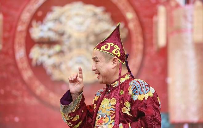 Táo Quân sẽ rất trống trải nếu thiếu vắng Táo Giao Thông Chí Trung - Ảnh 7.