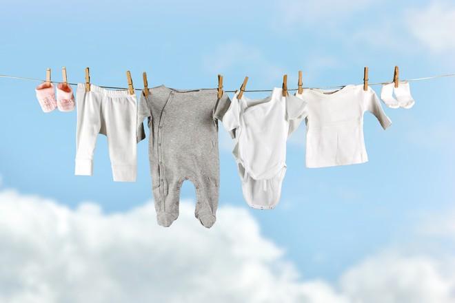 Bé 2 tháng tuổi bị nhiễm bệnh phụ khoa chỉ vì sai lầm của mẹ khi giặt quần áo - Ảnh 3.