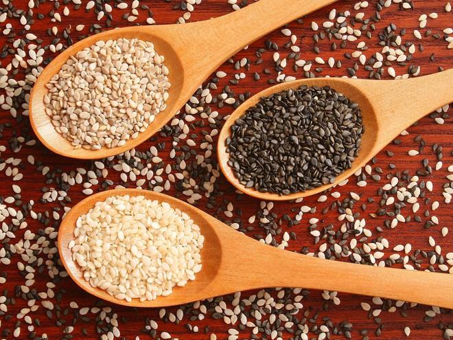 Tăng cường bổ sung các loại thực phẩm giàu vitamin B2 để thúc đẩy quá trình trao đổi chất trong cơ thể - Ảnh 5.