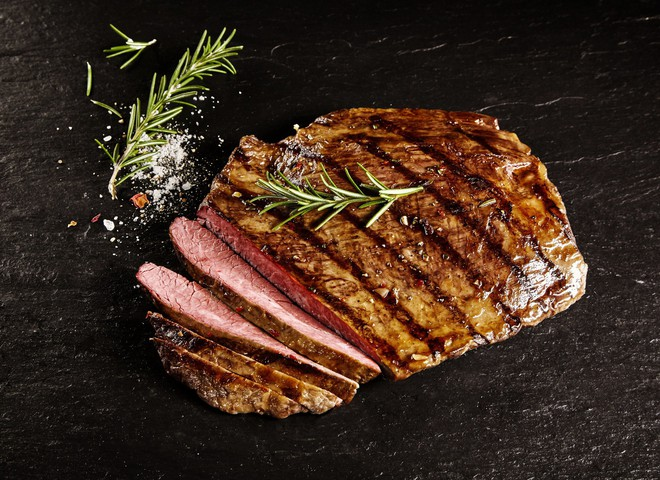 Tăng cường bổ sung các loại thực phẩm giàu vitamin B2 để thúc đẩy quá trình trao đổi chất trong cơ thể - Ảnh 6.