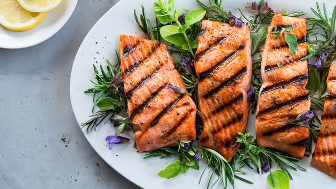 Tăng cường bổ sung các loại thực phẩm giàu vitamin B2 để thúc đẩy quá trình trao đổi chất trong cơ thể - Ảnh 7.