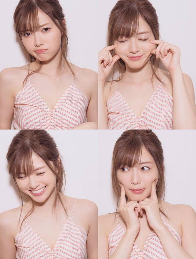 Tiết kiệm thời gian dưỡng da bằng phương pháp của phái đẹp Nhật trong những ngày Tết - Ảnh 1.