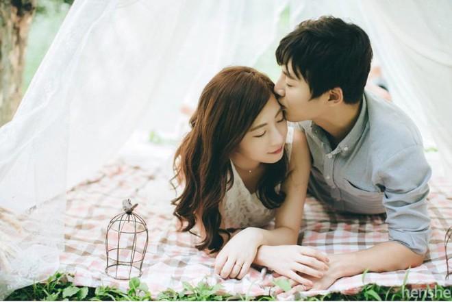 6 điều tâm niệm để tình yêu lứa đôi luôn đầy tràn, hôn nhân viên mãn dài lâu - Ảnh 1.