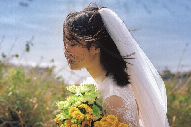 """Hãy xem bộ ảnh cưới này đi, vừa tình vừa chất thế này thì khiến cả MXH """"đảo điên"""" cũng đúng! - Ảnh 9."""