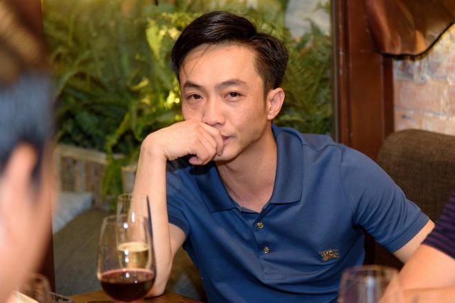 Cộng đồng mạng nghi vấn chuyện trục trặc tình cảm là chiêu trò của Đàm Thu Trang - Cường Đô La? - Ảnh 4.