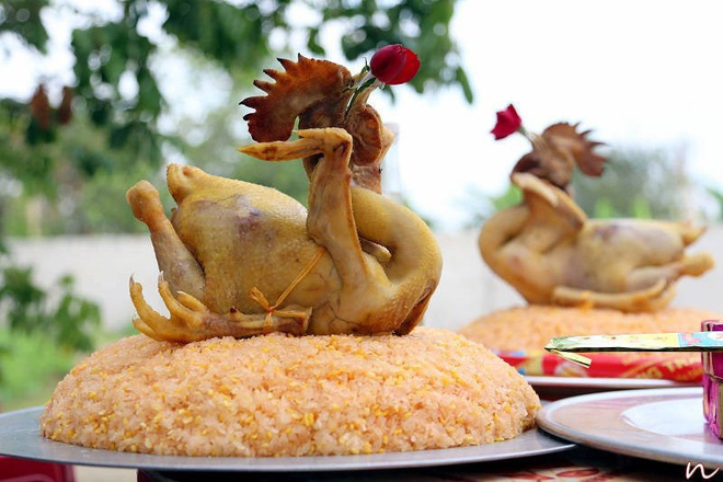 Thịt gà – Thực phẩm không thể thiếu vào ngày Tết, hãy tận dụng nếu bạn chẳng may mắc những bệnh này - Ảnh 3.