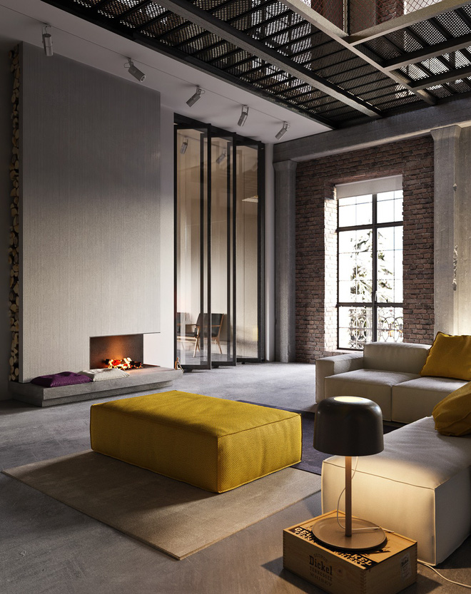 Mẹo hay trang trí với ghế đệm dài siêu to giúp ngôi nhà thêm khang trang, sáng sủa - Ảnh 15.