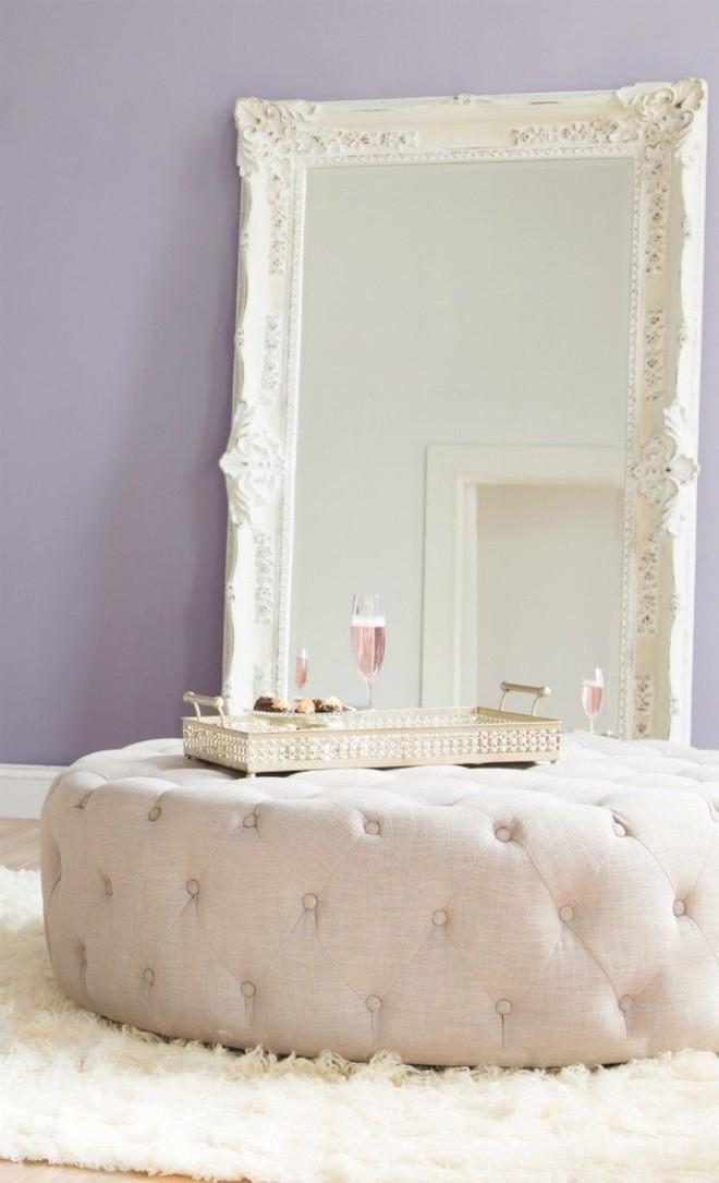 Mẹo hay trang trí với ghế đệm dài siêu to giúp ngôi nhà thêm khang trang, sáng sủa - Ảnh 17.