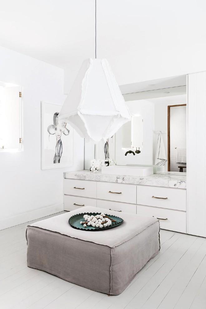 Mẹo hay trang trí với ghế đệm dài siêu to giúp ngôi nhà thêm khang trang, sáng sủa - Ảnh 19.