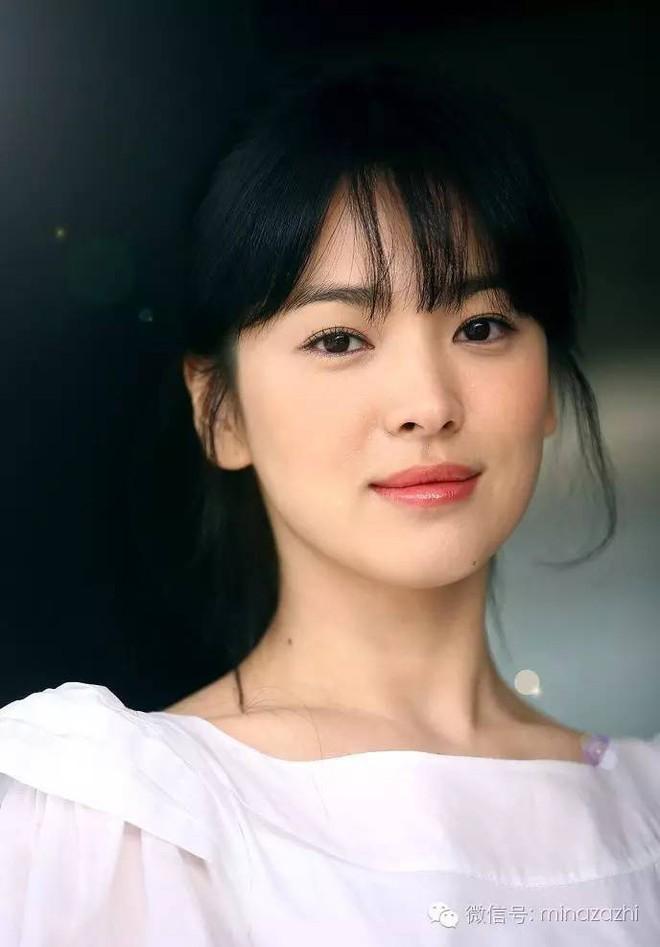 """7 bí kíp dưỡng da """"nhỏ nhưng có võ"""" mà bạn có thể học ngay từ các idol Hàn - Ảnh 3."""