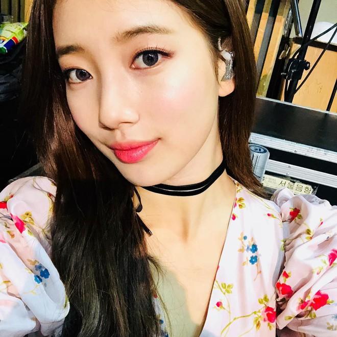 """7 bí kíp dưỡng da """"nhỏ nhưng có võ"""" mà bạn có thể học ngay từ các idol Hàn - Ảnh 5."""