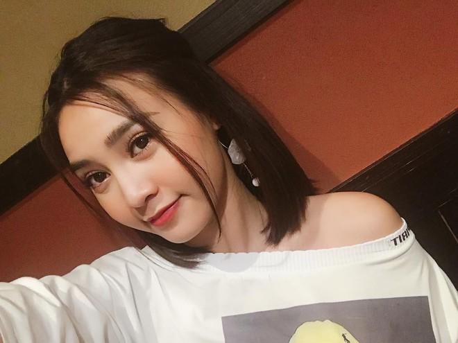 Chi Pu, Quỳnh Anh Shyn và loạt sao Việt đều thi nhau cắt tóc longbob retro rồi, bạn thì sao? - Ảnh 5.