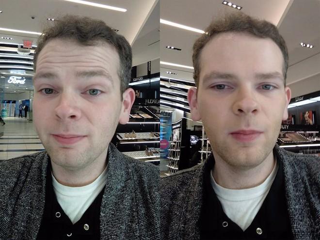 Trải nghiệm dịch vụ makeup dành cho nam, chàng trai này nhận được kết quả ấn tượng như Photoshop - Ảnh 6.