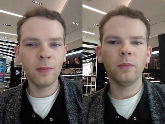 Trải nghiệm dịch vụ makeup dành cho nam, chàng trai này nhận được kết quả ấn tượng như Photoshop - Ảnh 7.