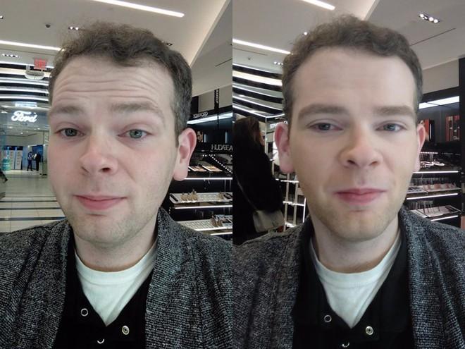 Trải nghiệm dịch vụ makeup dành cho nam, chàng trai này nhận được kết quả ấn tượng như Photoshop - Ảnh 9.