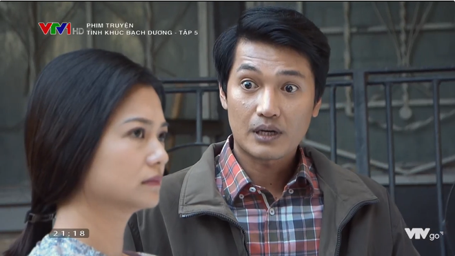 Lằng nhằng giữa 2 cô gái, Huỳnh Anh bị người yêu giận dỗi đòi chia tay - ảnh 4