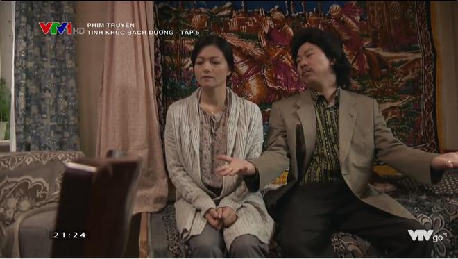 Lằng nhằng giữa 2 cô gái, Huỳnh Anh bị người yêu giận dỗi đòi chia tay - ảnh 9