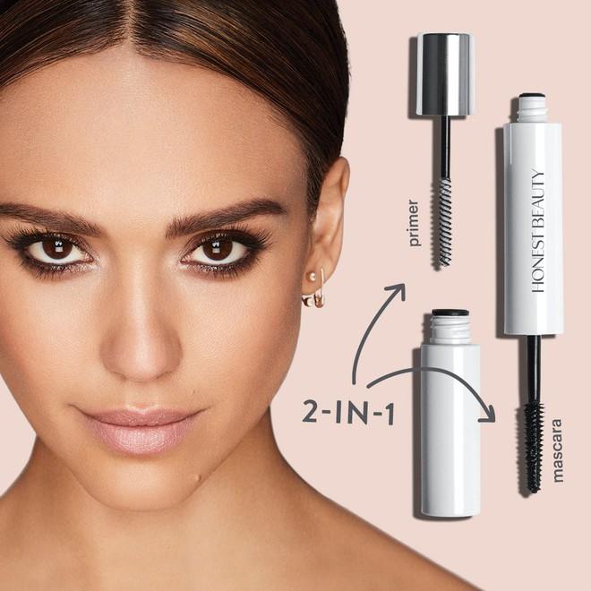 7 cây mascara an toàn cả với những đôi mắt nhạy cảm dễ kích ứng nhất - Ảnh 4.