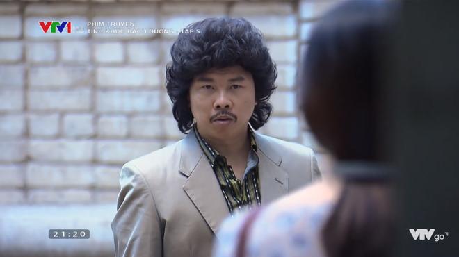 Lằng nhằng giữa 2 cô gái, Huỳnh Anh bị người yêu giận dỗi đòi chia tay - ảnh 7