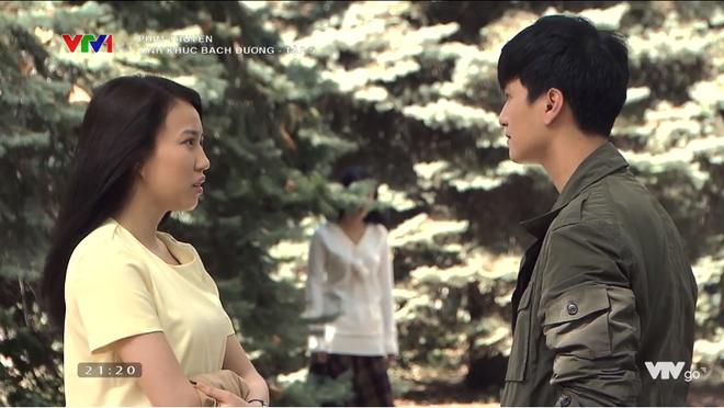Lằng nhằng giữa 2 cô gái, Huỳnh Anh bị người yêu giận dỗi đòi chia tay - ảnh 1