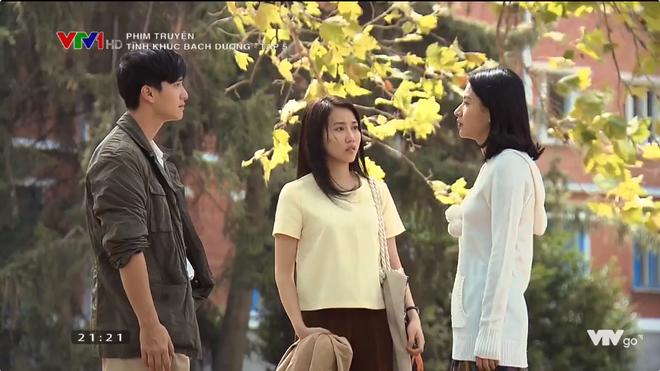 Lằng nhằng giữa 2 cô gái, Huỳnh Anh bị người yêu giận dỗi đòi chia tay - ảnh 3