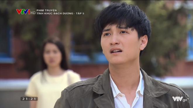 Lằng nhằng giữa 2 cô gái, Huỳnh Anh bị người yêu giận dỗi đòi chia tay - ảnh 2