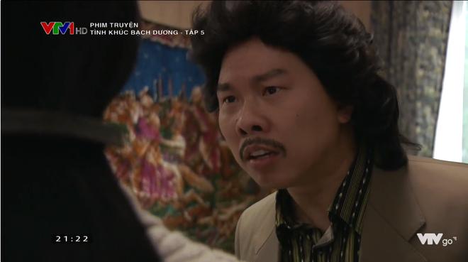 Lằng nhằng giữa 2 cô gái, Huỳnh Anh bị người yêu giận dỗi đòi chia tay - ảnh 8