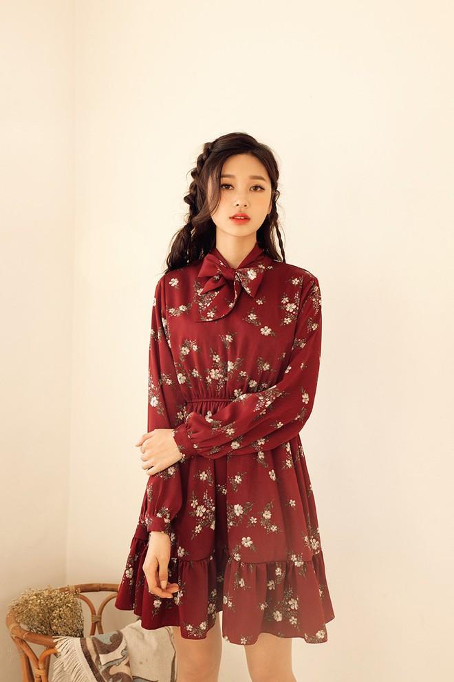 Chưa đầy 1 tuần nữa đã đến Tết, hội mê ăn diện còn chờ gì mà không sắm ngay 4 mẫu trang phục này - Ảnh 10.