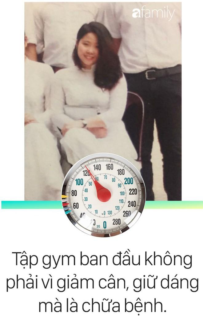 Cô gái này đã giảm cân kỳ tích tới 19kg chỉ trong 3 tháng khiến ai gặp cũng phải xuýt xoa - Ảnh 3.