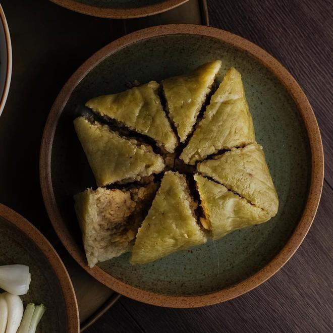 Những địa chỉ đặt bánh chưng ngọt nên thử ở Hà Nội - ảnh 19