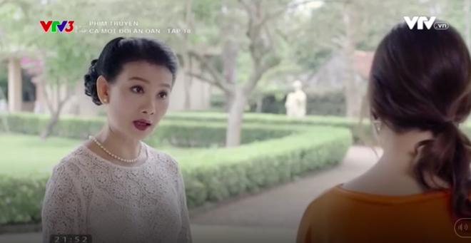 Không ai thê thảm như Lan Phương: Bị mắng té tát vì chồng bênh bồ cũ - ảnh 1