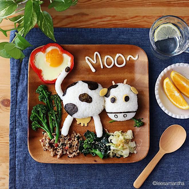Để con hết kén ăn, bà mẹ khéo tay đã biến bữa ăn thành kiệt tác nghệ thuật - Ảnh 21.