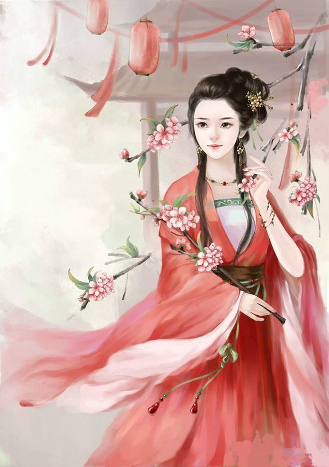Huyền bí câu chuyện của vị phi tần vì chồng, vì con mà gieo mình xuống sông làm vợ thủy thần trong sử Việt - Ảnh 2.
