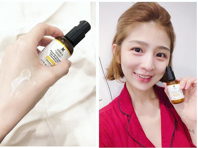 Cải thiện nếp nhăn chỉ sau 2 tuần sử dụng, loại serum chống lão hóa này đã lập kỷ lục doanh số bán 1 sản phẩm/phút - Ảnh 3.