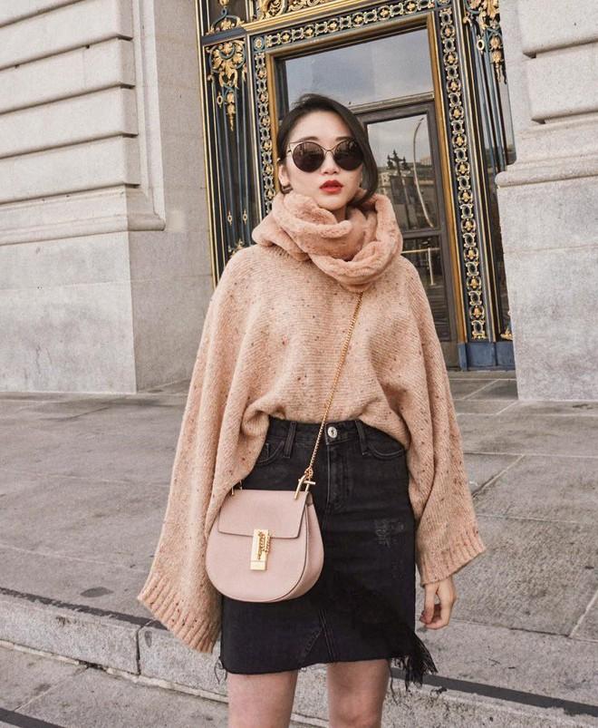 7 món đồ vừa ấm áp lại vừa thời trang mà bạn nên sắm ngay cho đợt rét lạnh đại hàn - Ảnh 14.