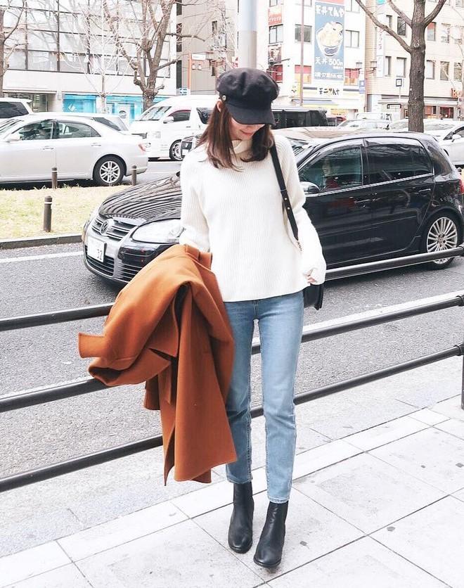 7 món đồ vừa ấm áp lại vừa thời trang mà bạn nên sắm ngay cho đợt rét lạnh đại hàn - Ảnh 9.