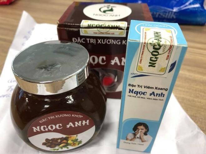 Hà Nội: Cảnh sát đột nhập thu giữ hơn 2 tấn thuốc đông y chữa bệnh bán hàng qua mạng - Ảnh 5.