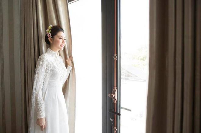 Hành trình hạnh phúc của mỹ nữ Vũng Tàu Ngọc Duyên: Từ con gái người bán vé số đến vợ đại gia Hà thành - Ảnh 17.