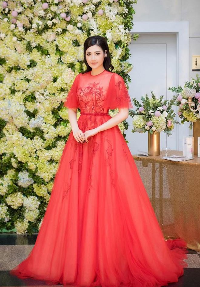 Đây là những gam màu được các người đẹp Việt ưu ái mở màn cho xu hướng sắc màu năm 2018 - Ảnh 8.