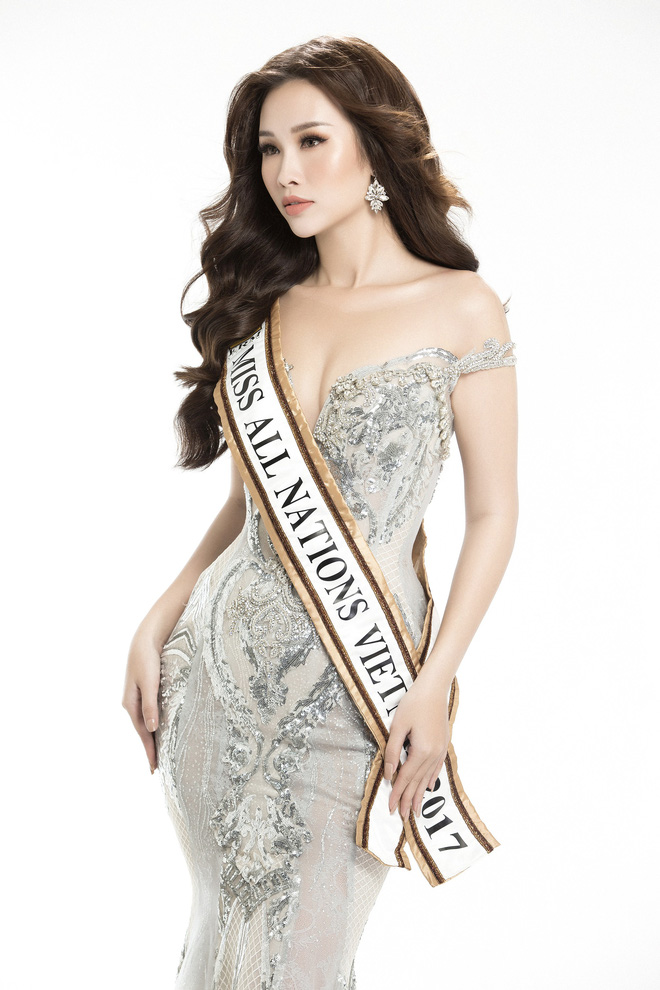 Đã rời khỏi ghế nóng Hoa hậu Hoàn vũ, Hoàng My vẫn bị tố không công tâm  - Ảnh 2.