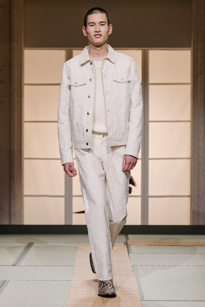 Châu Bùi và Kelbin Lei cùng dàn fashionista đình đám dự show H&M tại Tuần lễ thời trang Paris - Ảnh 8.