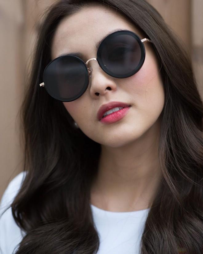 Không chỉ khéo mặc đồ, mà Tăng Thanh Hà còn khéo cả việc chọn kiểu tóc hợp với trang phục - Ảnh 16.