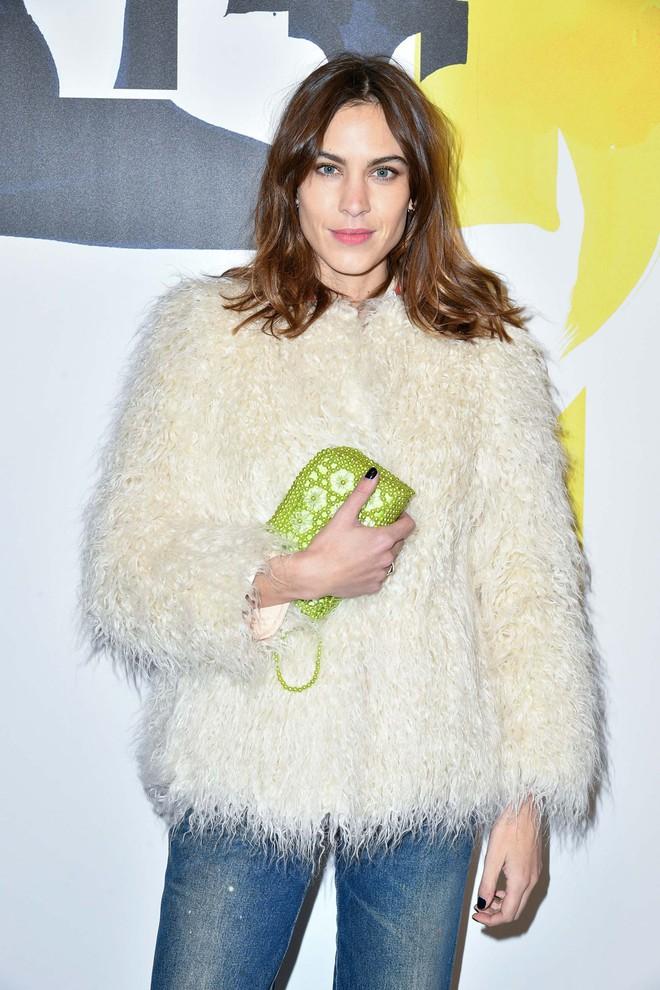 Châu Bùi và Kelbin Lei cùng dàn fashionista đình đám dự show H&M tại Tuần lễ thời trang Paris - Ảnh 3.