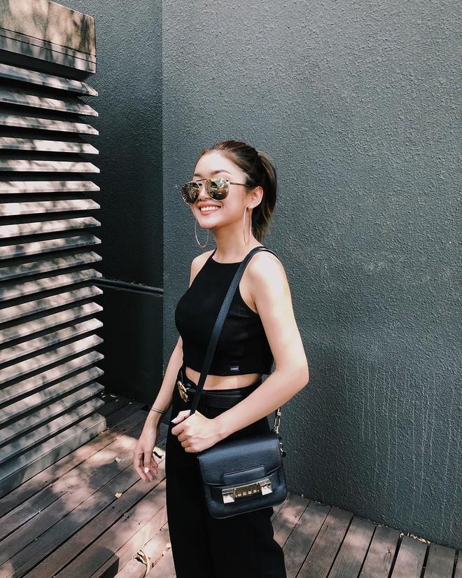 6 công thức trendy đang được những cô nàng nổi tiếng mặc đẹp diện nhiều nhất đợt này - Ảnh 11.