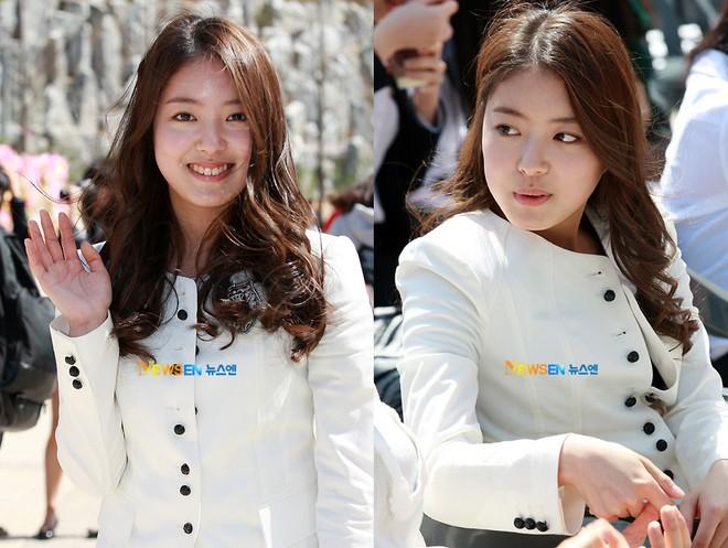"""Lee Se Young: Từ sao nhí tiềm năng một thời suýt bị quên lãng đến nàng """"cương thi quyến rũ nhất lịch sử điện ảnh xứ kim chi - Ảnh 13."""