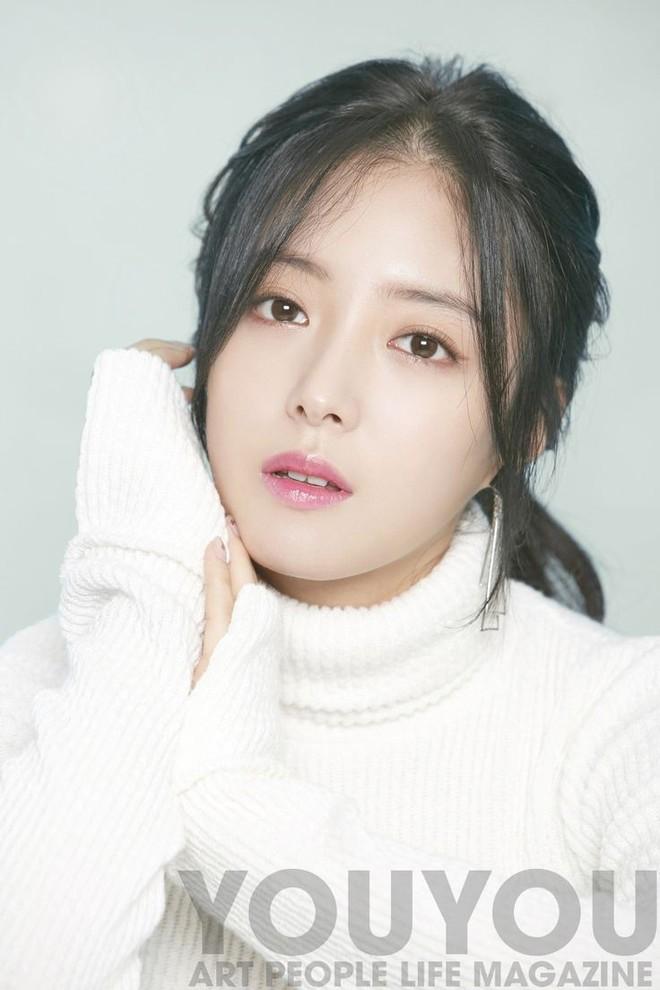 """Lee Se Young: Từ sao nhí tiềm năng một thời suýt bị quên lãng đến nàng """"cương thi quyến rũ nhất lịch sử điện ảnh xứ kim chi - Ảnh 14."""