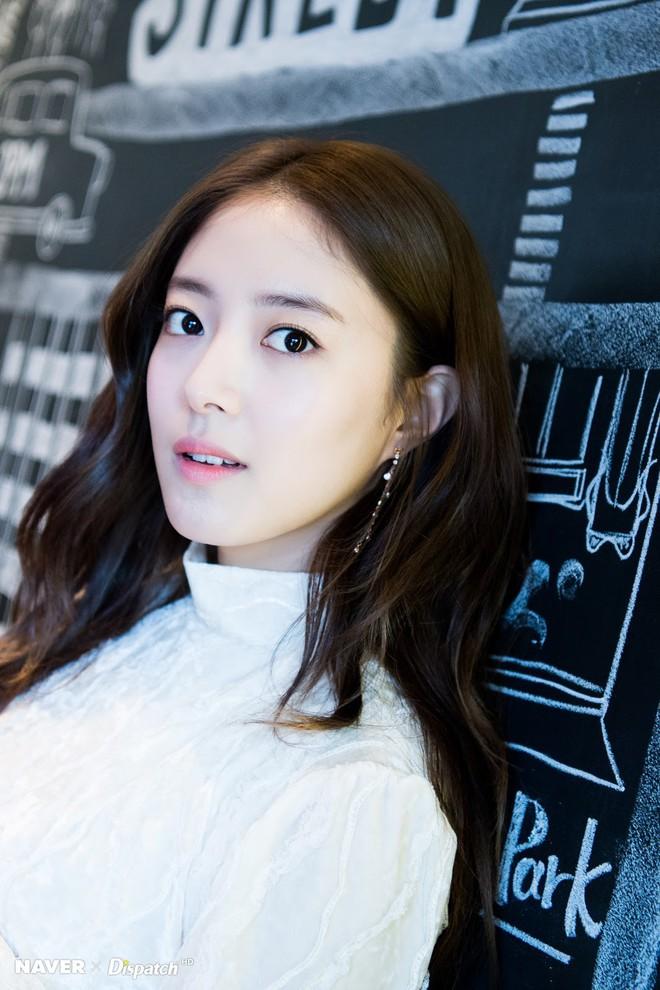 """Lee Se Young: Từ sao nhí tiềm năng một thời suýt bị quên lãng đến nàng """"cương thi quyến rũ nhất lịch sử điện ảnh xứ kim chi - Ảnh 17."""