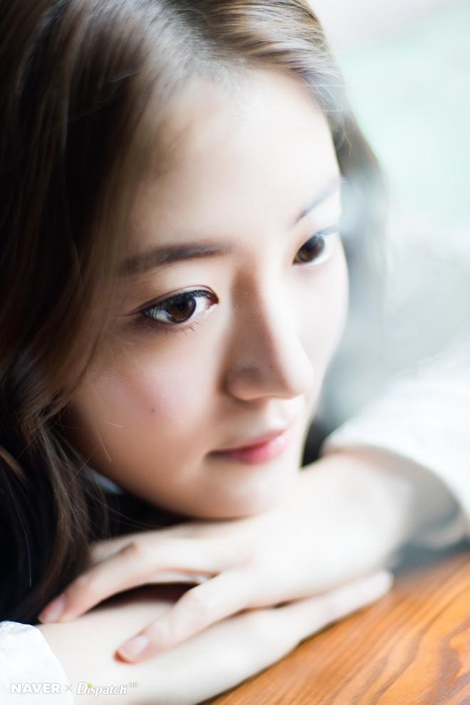 """Lee Se Young: Từ sao nhí tiềm năng một thời suýt bị quên lãng đến nàng """"cương thi quyến rũ nhất lịch sử điện ảnh xứ kim chi - Ảnh 19."""